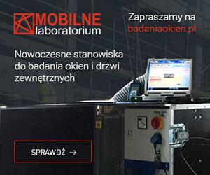 Mobilne Laboratorium Techniki Budowlanej